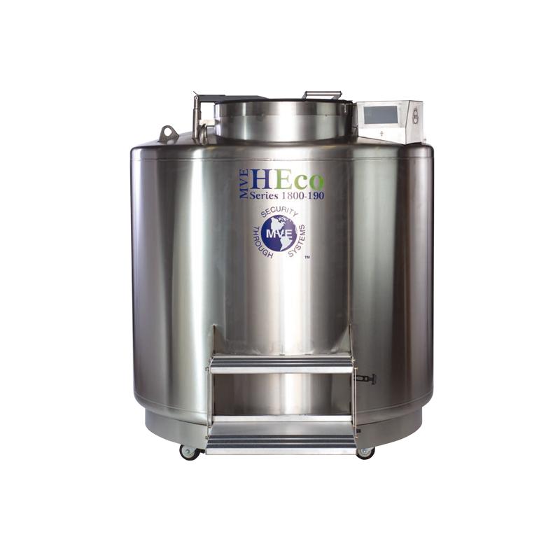 MVE  1800 系列 -190℃ 高效冻存罐  1881R-190