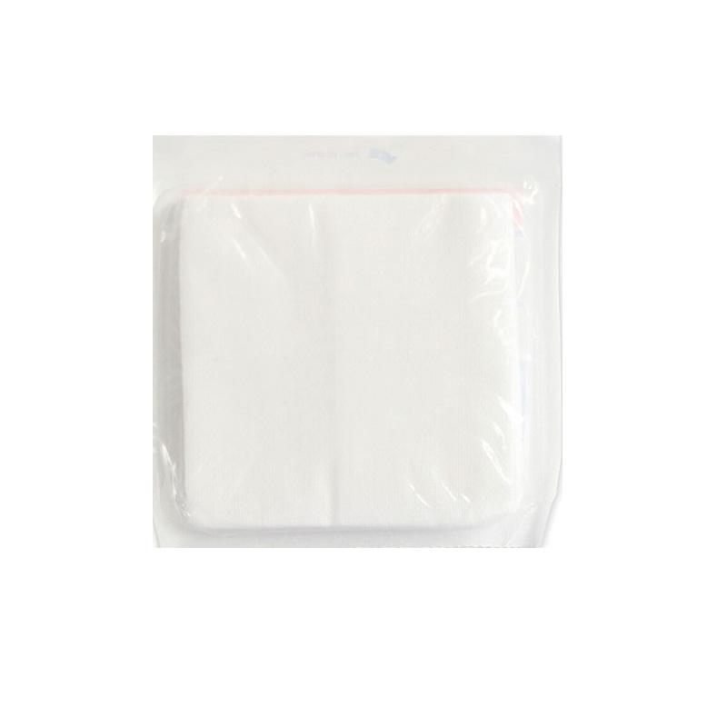 振德(ZD) 医用球 扁形纱布块(不带X光线) Z-D-1109 4*6cm 箱裝 (800袋)