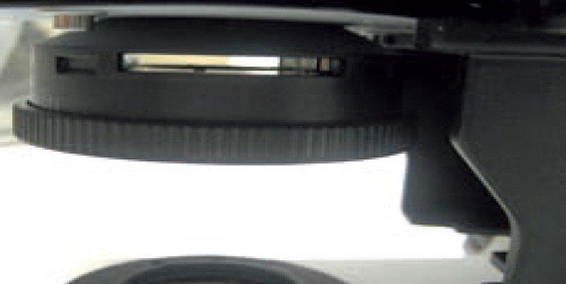 Leica徕卡 DM750 生物显微镜(双目)使用方法