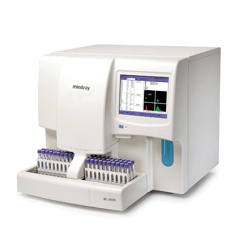 迈瑞Mindray 五分类血液细胞分析仪 BC-5600