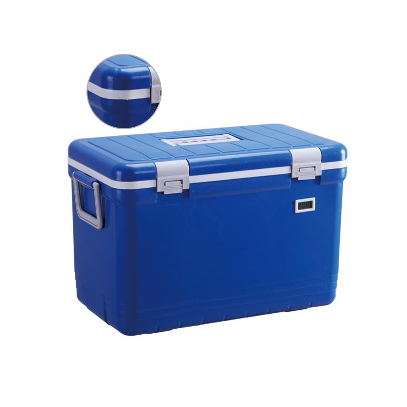 厦门齐冰   2-8度便携式冷藏箱 QBLL0830