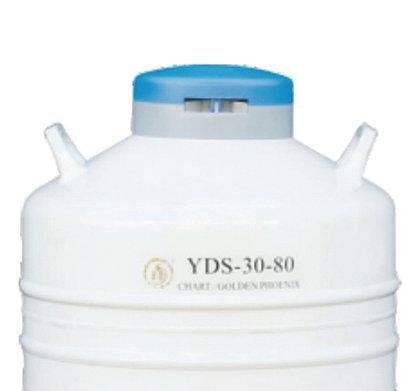 金凤  液氮生物容器贮存型  YDS-30-80优等品产品优势