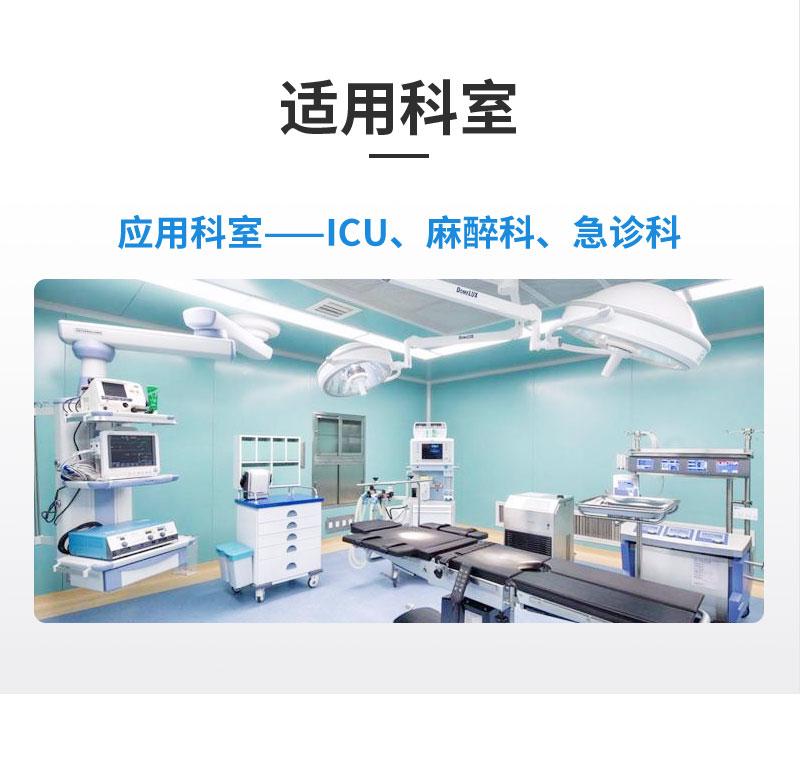 科瑞康-病人监护仪-K12适用科室.jpg