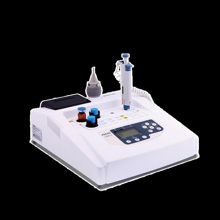普利生 半自动血凝仪 C2000-2基本信息