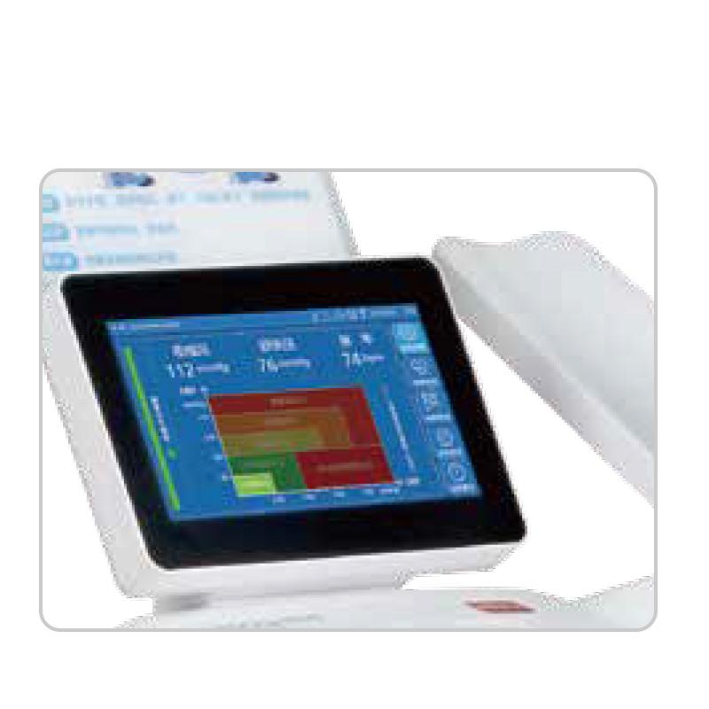 悦琦 血压脉搏监测装置电子血压计ABP-1000