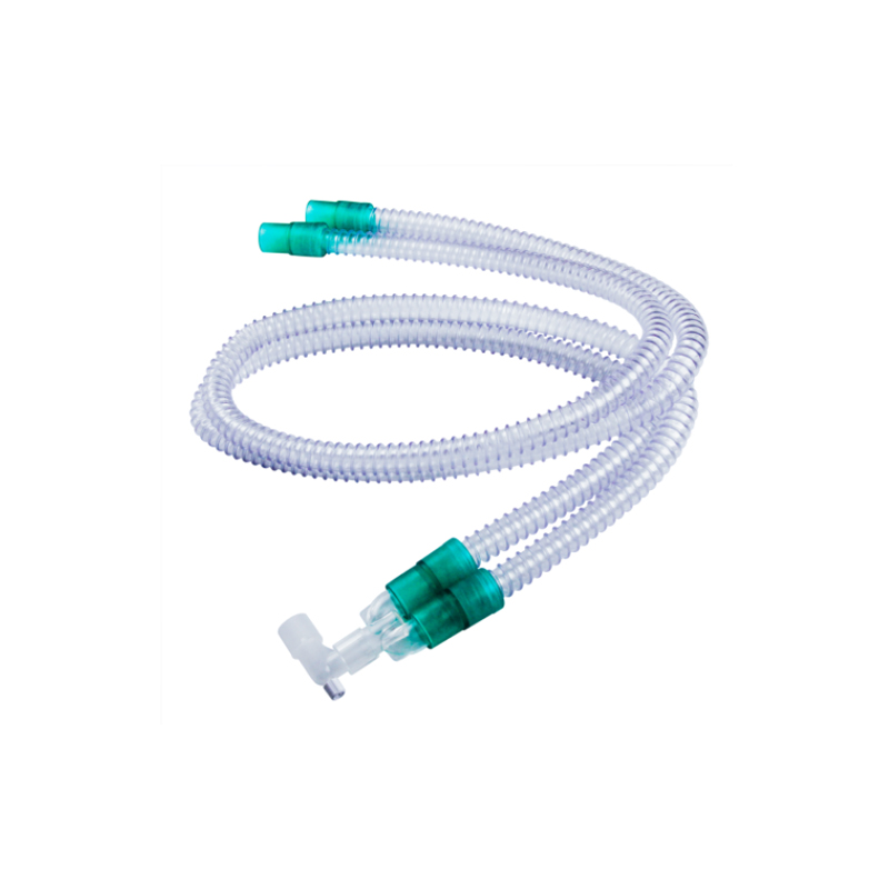 驼人CGPO 一次性使用麻醉呼吸管路 成人加强筋型1.2m (20支/盒 2盒/箱)