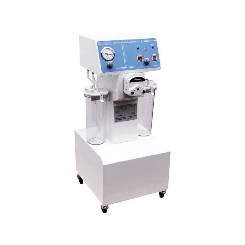 众和天工 吸脂器 ZX型(免维护-配共振系统)