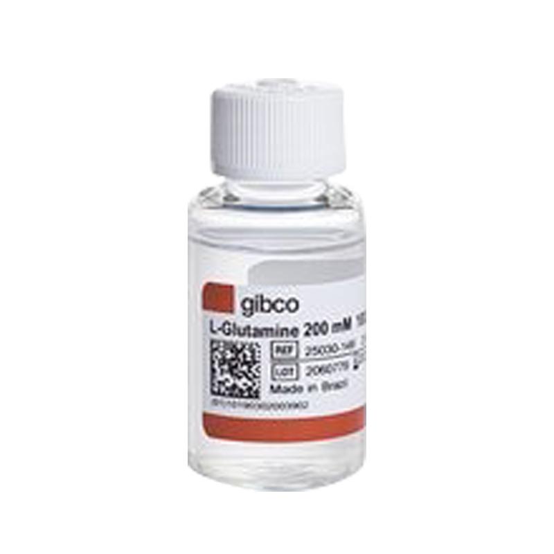 赛默飞世尔 Thermo L-谷氨酰胺(200 mM) 20ml 25030149
