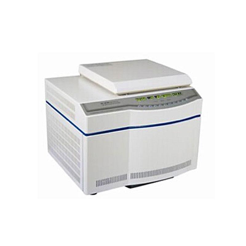 中科中佳 高速冷冻离心机 HC-3018R