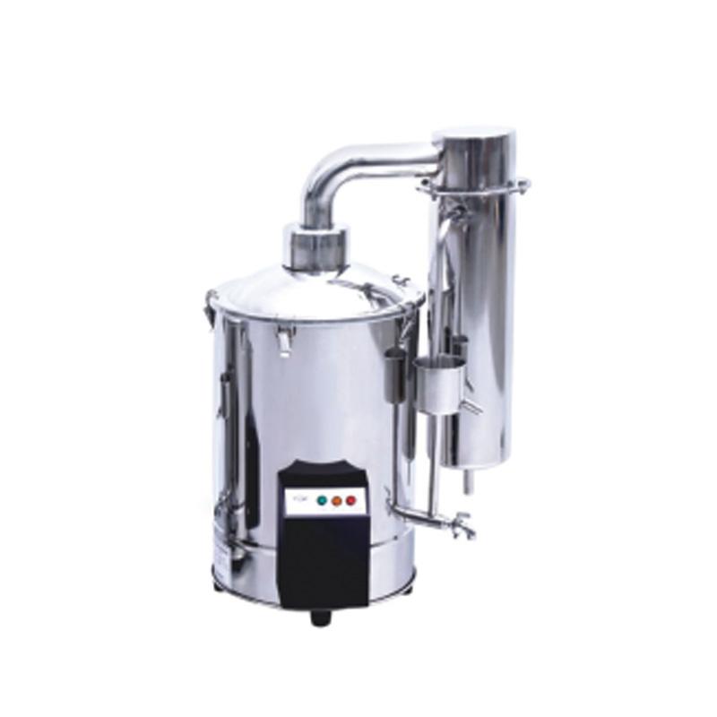 三申 断水自控型不锈钢电热蒸馏水器 DZ20Z