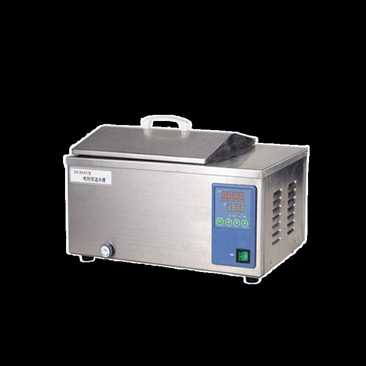 一恒YIHENG 电热恒温水槽 DK-8AXX基本信息