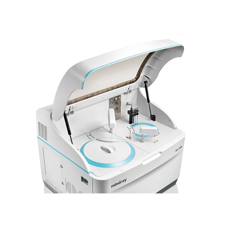 迈瑞Mindray 全自动生化分析仪 BS-280(封闭标配)