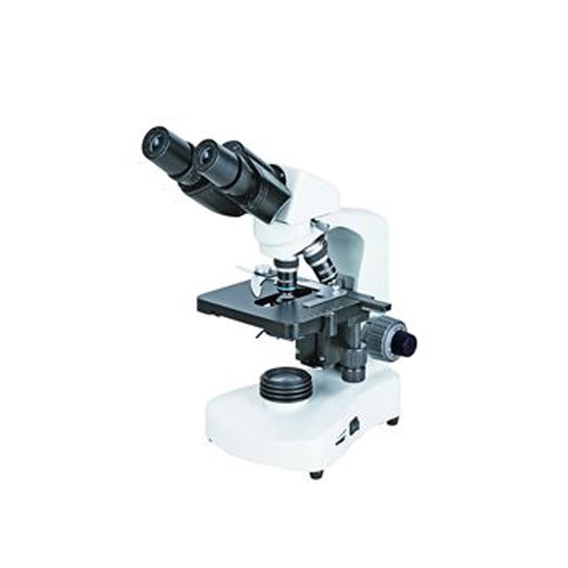 NOVEL永新光学 双目生物显微镜 N-117M