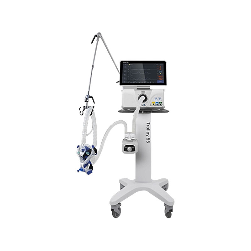 Aeonmed谊安  呼吸机 VG55