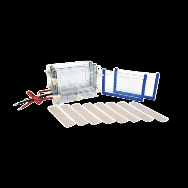 六一    双板夹芯式垂直注塑电泳仪(槽 )  DYCZ-30C基本信息