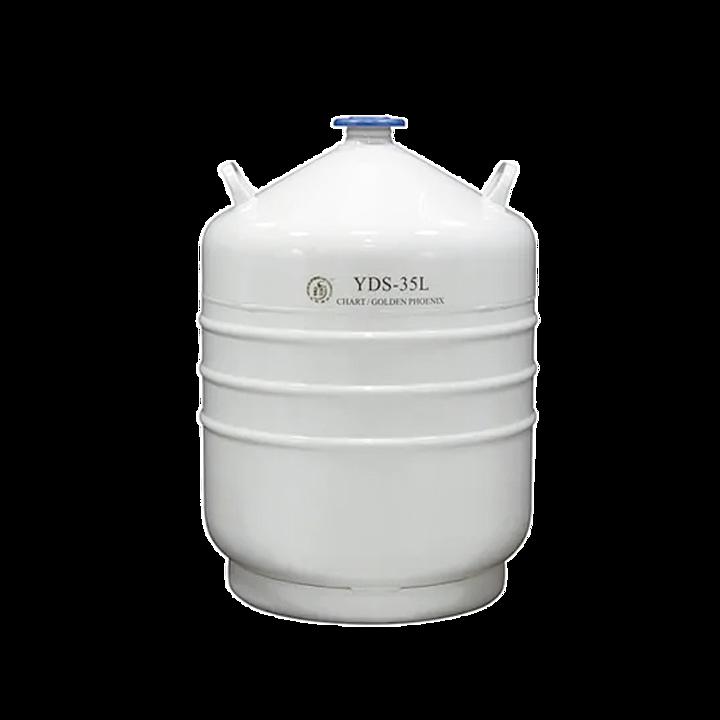 金凤  液氮型容器   YDS-35L基本信息