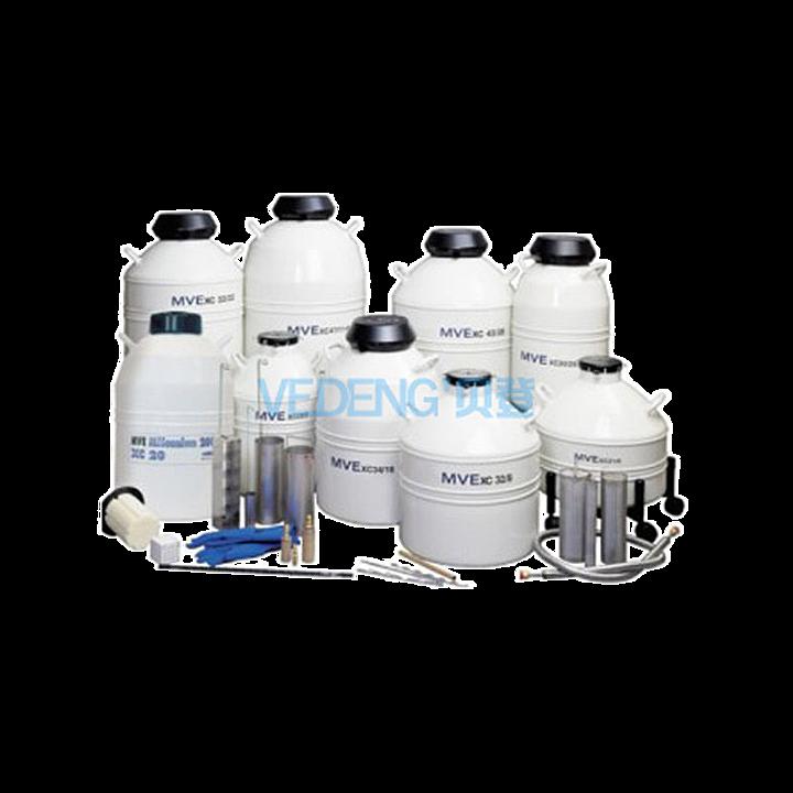 MVE 液氮罐  XC47/11-6SQ基本信息