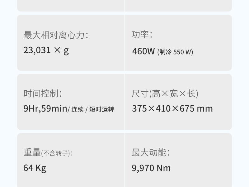 V118975SIGMA希格玛台式冷冻离心机3K15(含标配12154转子)_04.jpg
