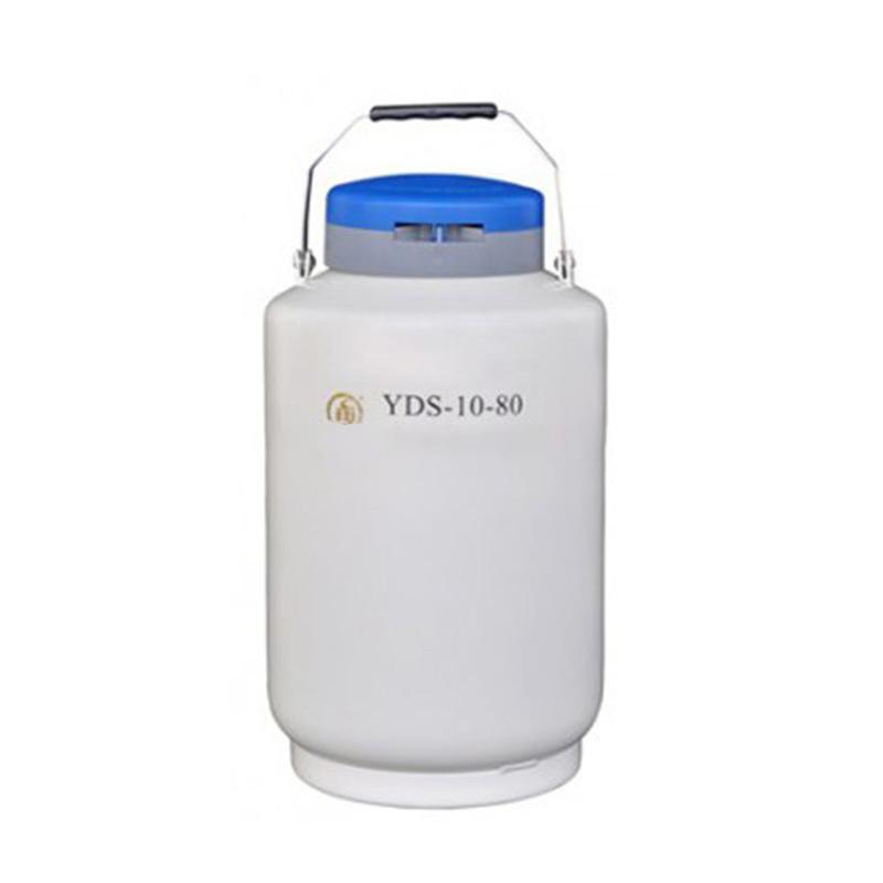 金凤 液氮生物容器贮存型  YDS-10-80优等品