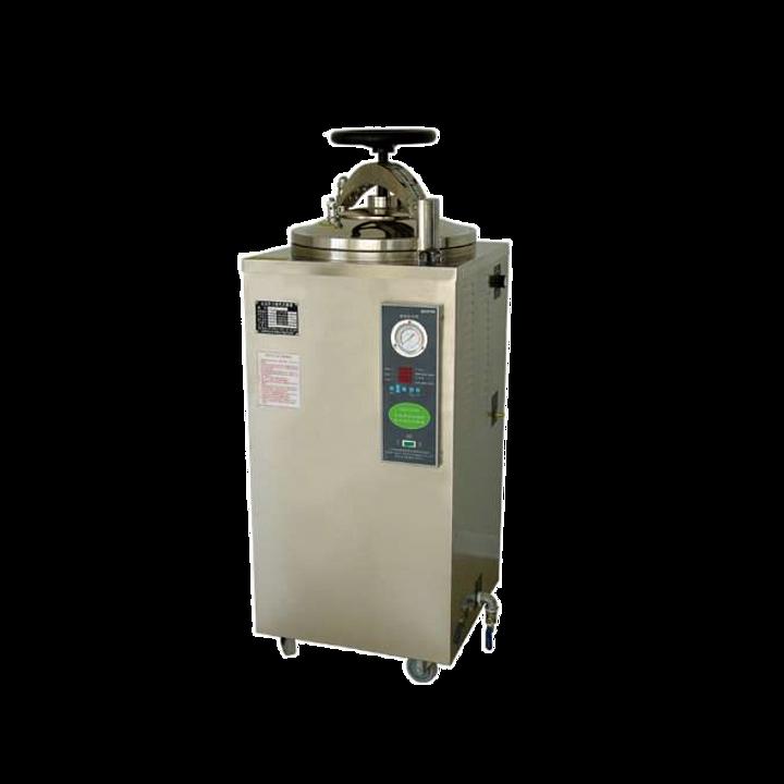 博迅Boxun 立式压力蒸汽灭菌器 YXQ-50G基本信息