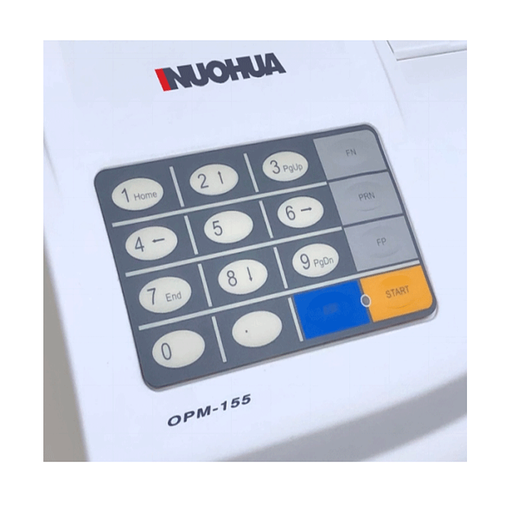益诺华 尿液分析仪 OPM-155产品优势