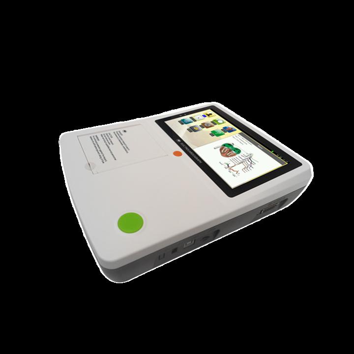 瑞博 数字式心电图机 ECG-8203基本信息