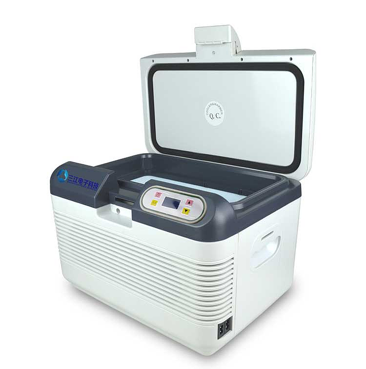 三江医疗 血液运输箱 LCD-19L产品优势