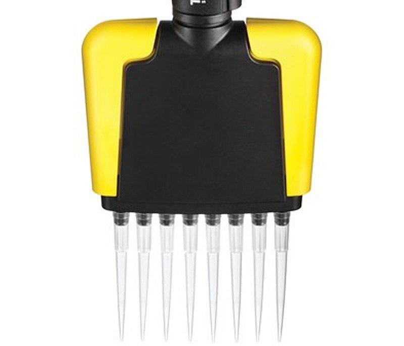 赛默飞世尔 Thermo F2 八道移液器 10-100ul 4662020产品优势