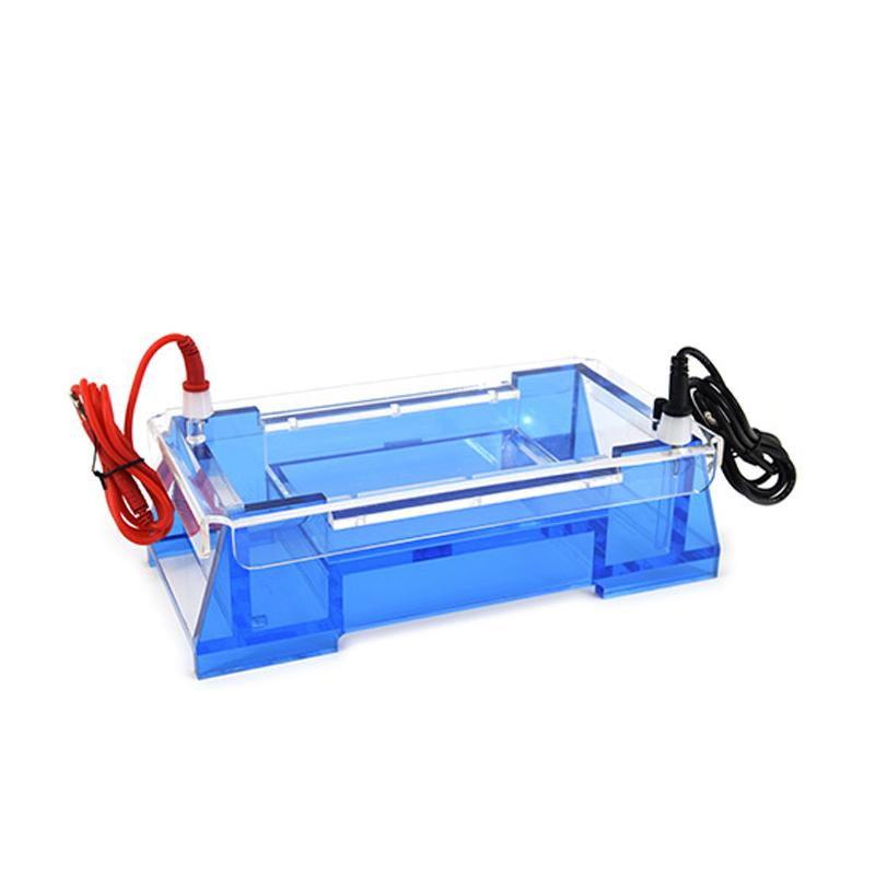六一     琼脂糖水平电泳仪(槽)(中号)    DYCP-32A