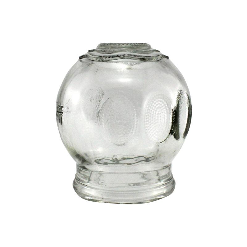 云龙 玻璃拔火罐 3号(1个)