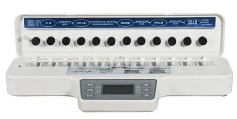 绿洲生化农药残留检测仪TL-200