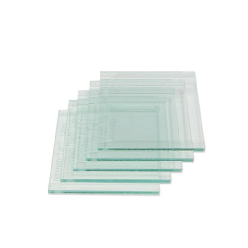 伯乐电泳槽配件型号1653311(1.0的玻璃板)