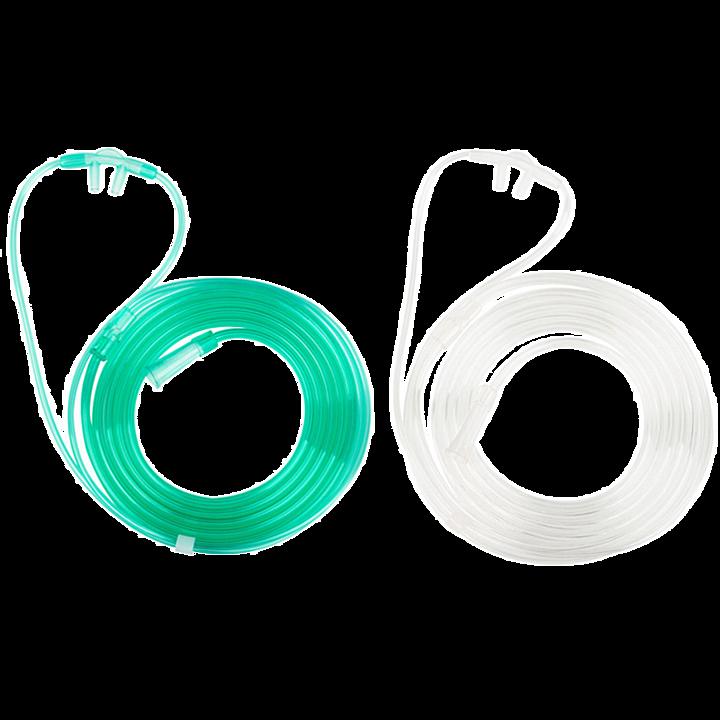 伟康Veracon  一次性使用鼻氧管 单鼻2米(1支/袋 200袋/箱)基本信息