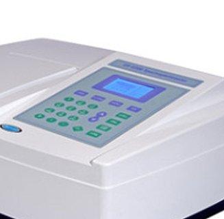 元析 METASH 大屏幕扫描型紫外可见分光光度计  UV-6000产品优势