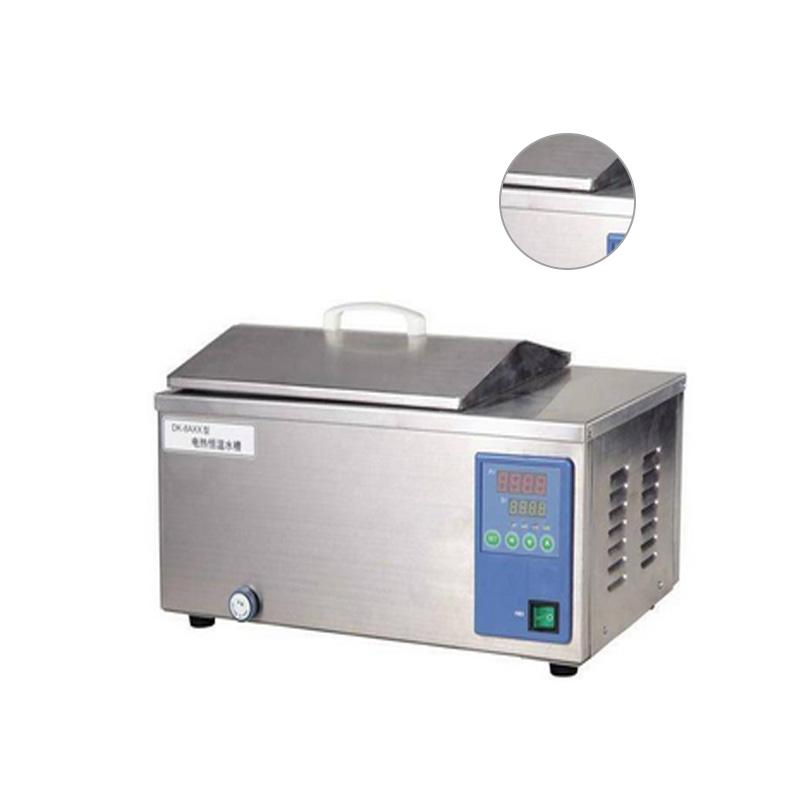 一恒YIHENG  电热恒温水浴箱 DK-600A