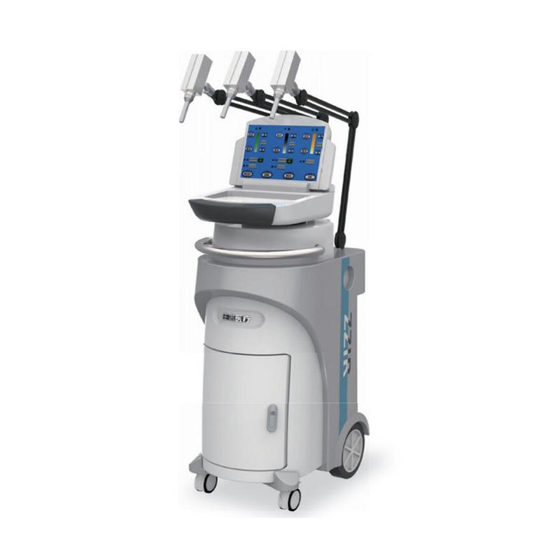 庄志  红外偏振光治疗仪 ZZIR-IC