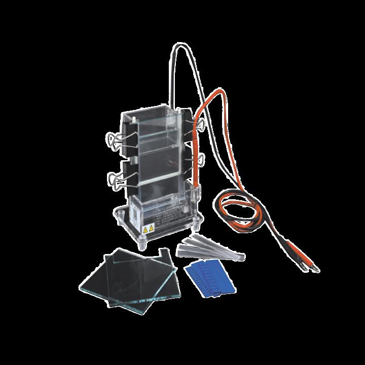 六一   小型单垂直电泳仪(槽)   DYCZ-23A基本信息