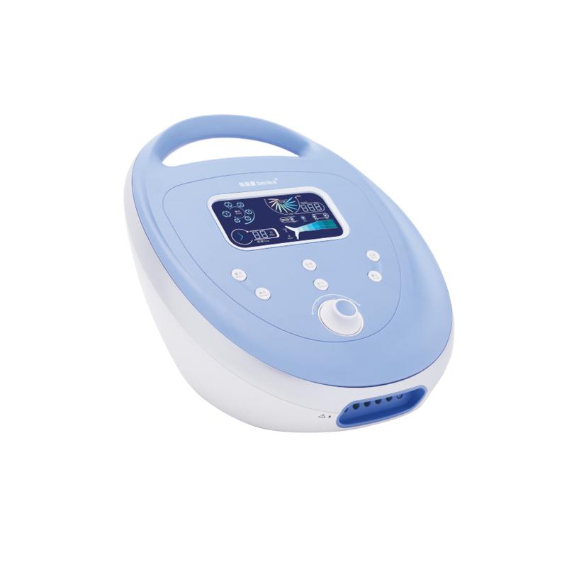 倍益康beoka 空气波压力治疗仪 QL/IPC-BI(6腔)