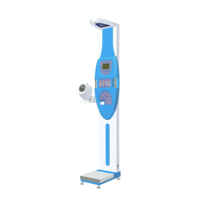 盛苑SHENGYUAN 超声波身高体重测量仪 HGM-800A(含脂肪,血压)