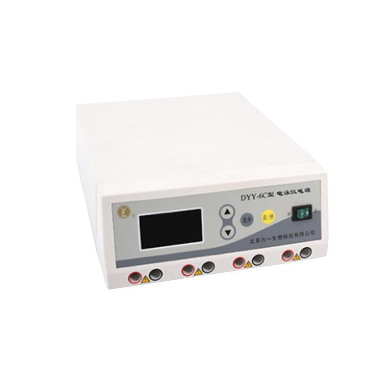 六一  双稳定时电泳仪电源  DYY-6C型