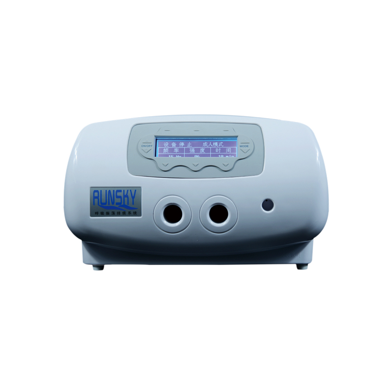闰凯医疗 呼吸振荡排痰系统(排痰机) RKPT-100D