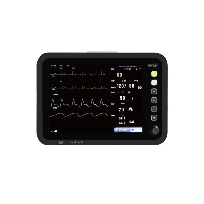 永康 多参数监护仪 YK-8000C