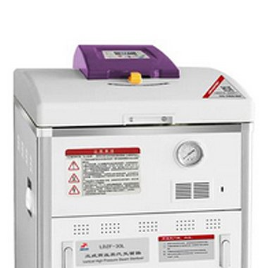 申安Shenan 立式高压蒸汽灭菌器 LDZF-50L产品优势