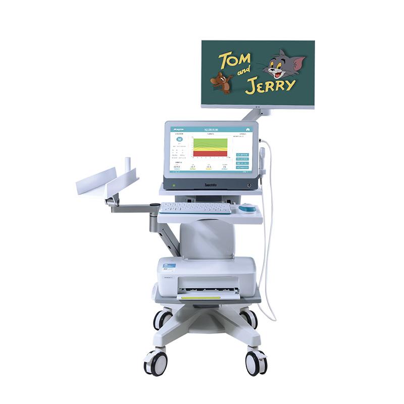 科进Kejin 超声骨密度仪 OSTEOKJ7000A(双屏)