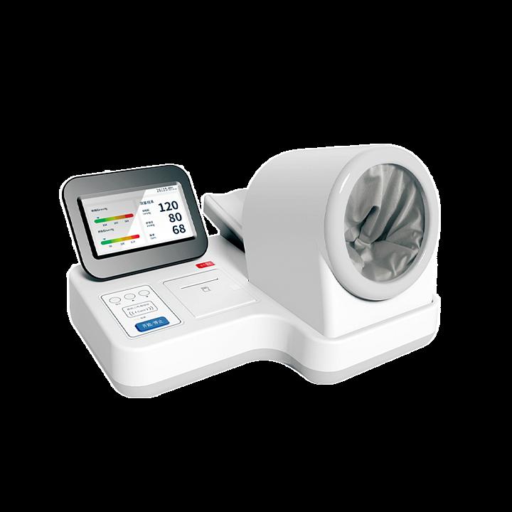 康泰CONTEC 臂式电子血压计CONTEC07A基本信息