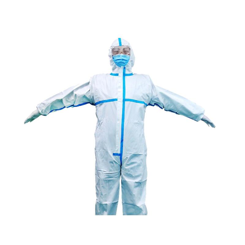 东贝 医用一次性防护服175 (1件/袋 20件/箱)