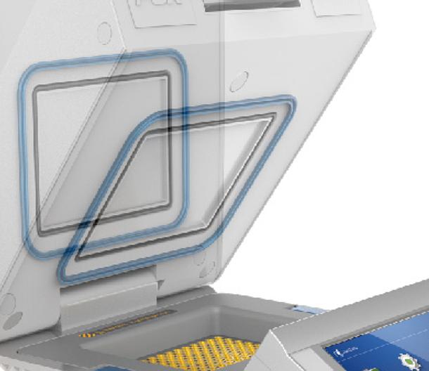 力康Heal Force   基因扩增仪  T960A产品优势