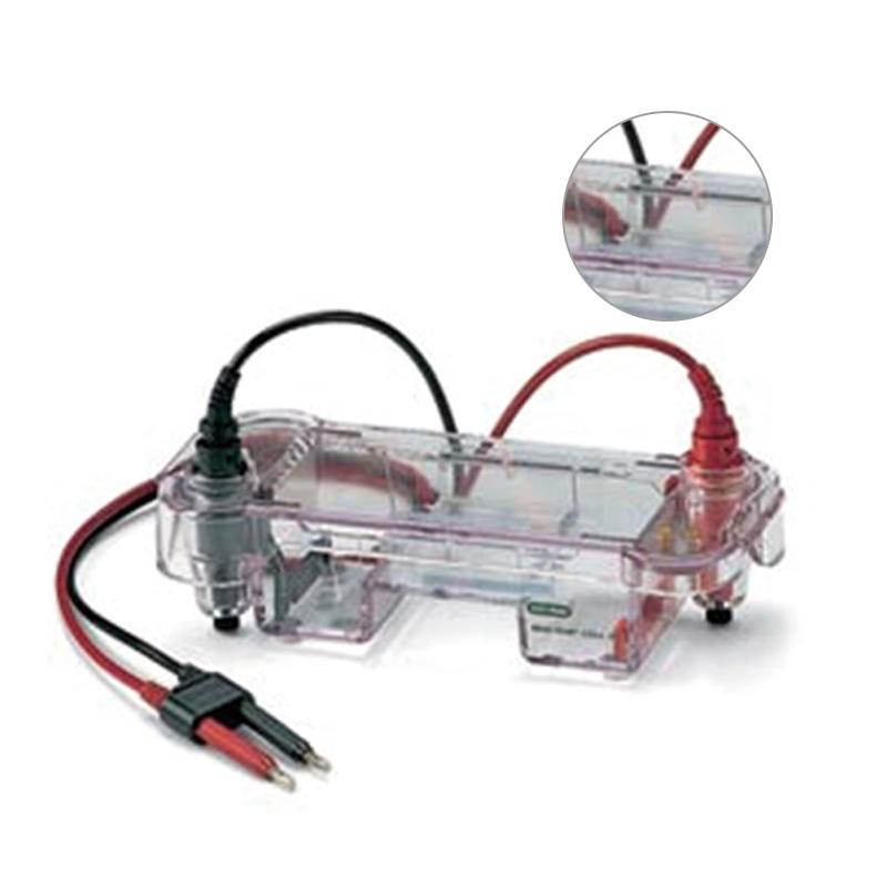 伯乐 Bio-Rad Sub-Cell GT电泳槽 水平7x7cm 1704486