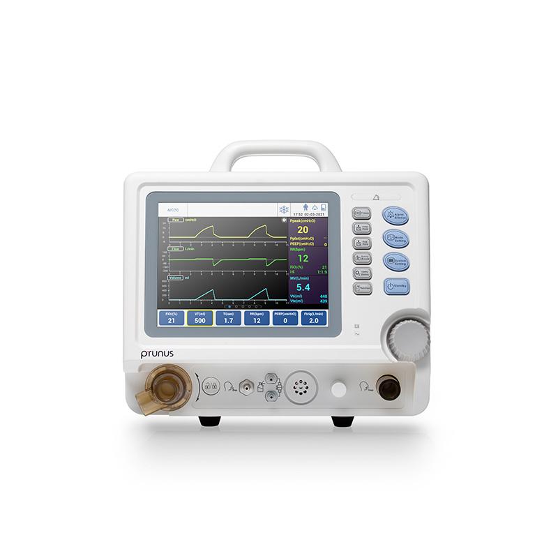 普博PRUNUS 呼吸机 Boaray 2000D(含车湿臂)