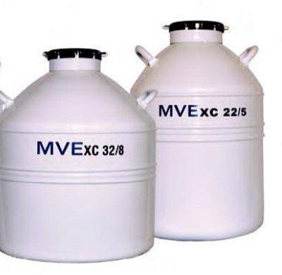 MVE 液氮罐  XC47/11-6产品优势